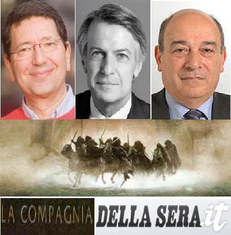 Scandalo al Policlinico Umberto 1° - La compagnia della sera.it