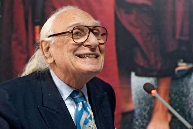 Pannella, il padre dei radicali italiani
